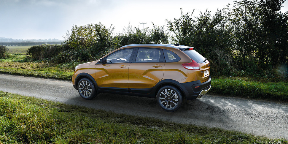 Новинки АвтоВАЗа 2020 года | Новые модели Лада