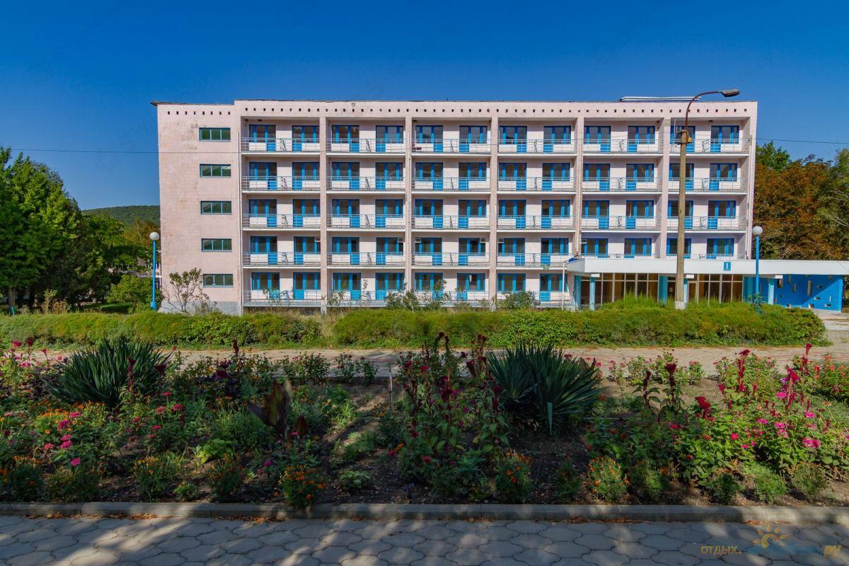 Отдых 2020: Архипо-Осиповка — частный сектор без посредников у моря