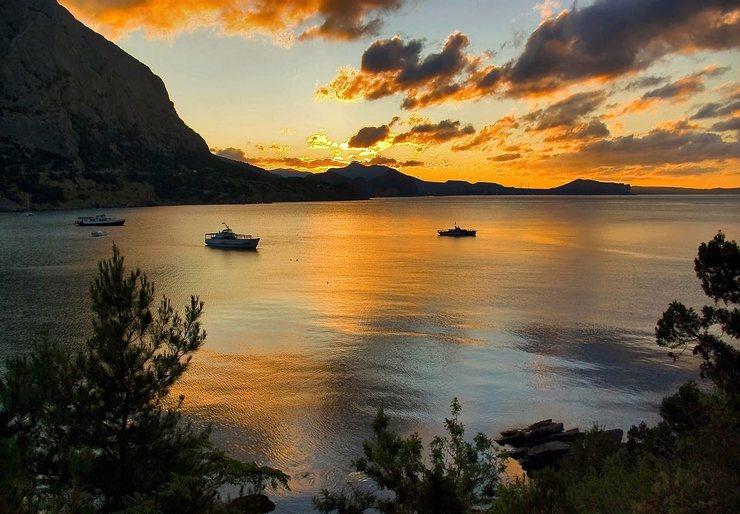 Отдых 2020: Новый Свет — частный сектор без посредников у моря