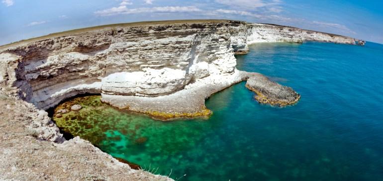 Отдых 2020: Оленевка — частный сектор без посредников у моря