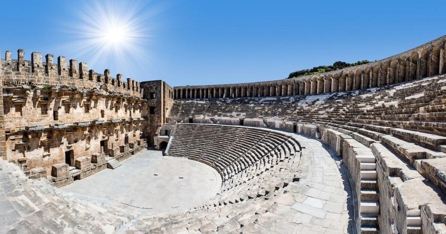 Отдых в Анталии в 2020 году: цены и отзывы туристов