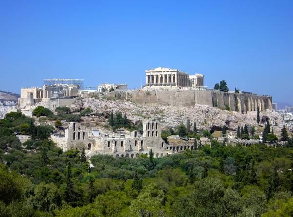 Отдых в Аттике в 2020 году: цены и отзывы туристов