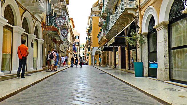 Отдых в Корфу в 2020 году: цены и отзывы туристов