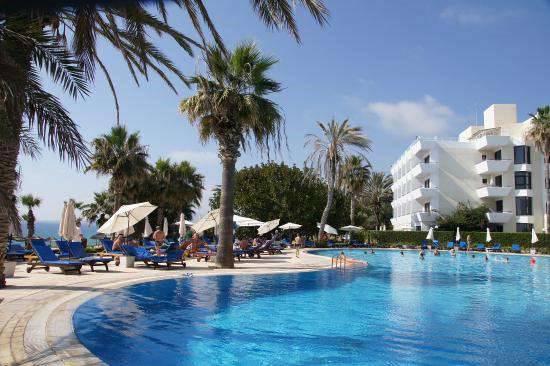 Отдых в Пафосе в 2020 году: цены и отзывы туристов