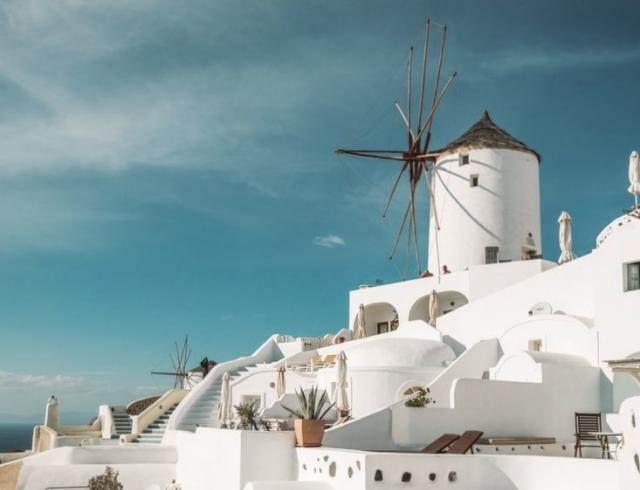 Отдых в Санторини в 2020 году: цены и отзывы туристов