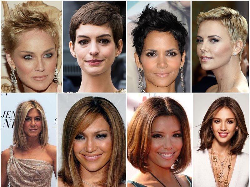 Самые модные стрижки 2020 года (фото) женские на короткие волосы