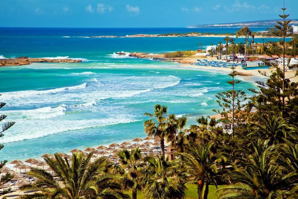 Виза для Кипра в 2020 году: стоимость, список документов