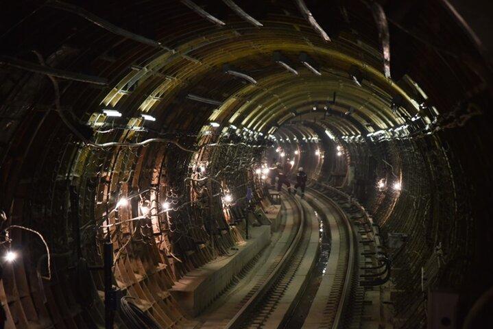 Проходку тоннеля от «Кленового бульвара» завершат осенью 2020 года